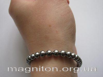купить браслет неодимовый магнитный