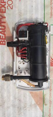 атмор - внутреннее устройство водонагревателя