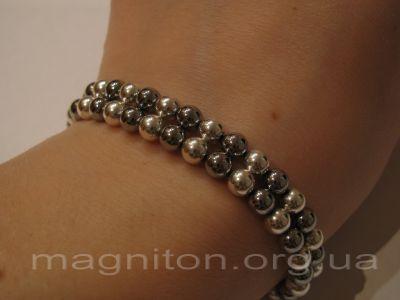 магнитный браслет мужской купить