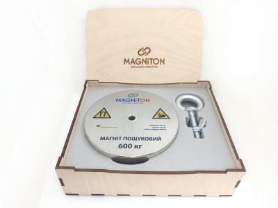 Магнит поисковый МП 600 кг купить магнитон