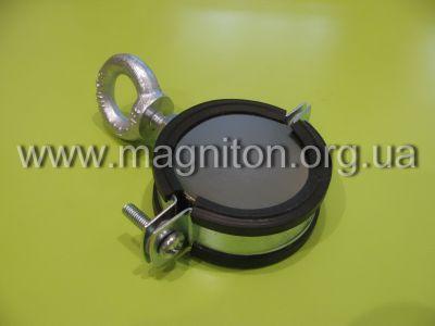 Магнит поисковый из неодимового магнита своими руками