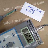 магнит  неодимовый 4200 гаусс или 420 миллитесла
