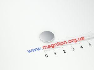 купить магнит для крепления сувениров 17х2мм