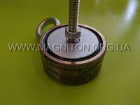 2хF200 magniton -поисковые магниты Украина