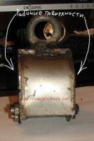 магнит поисковый своими руками №1 изготовить магнит