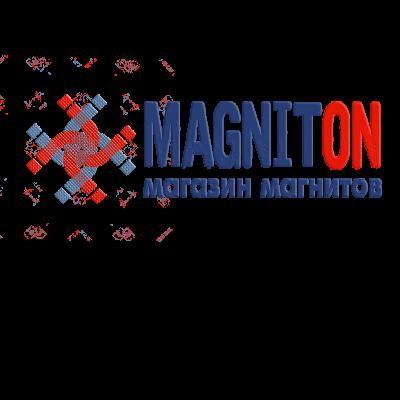 магнитон- магазин неодимовых и ферритовых магнитов, логотип