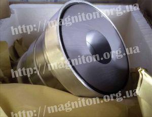 магнит Ду 100 мм на ферритовом магните в корпусе купить Украина