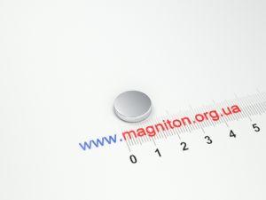 купить магнит для кож сувениров 15х3мм