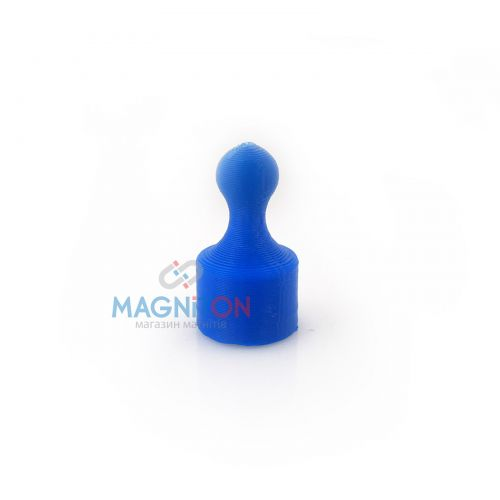 магнитная пешка для стекляной доски купить