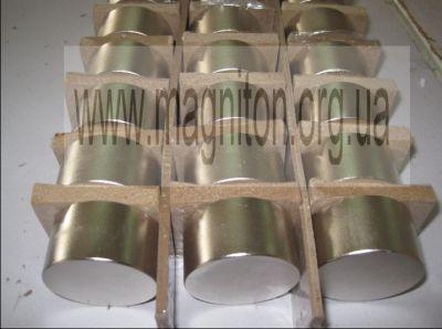 Размеры неодимовых магнитов 45х25 мм