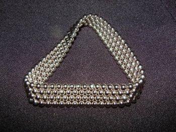 Неокуб: магнитный браслет
