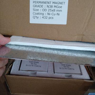 магниты упаковка авиа