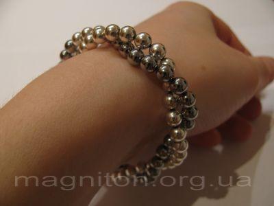 браслет женский магнитный купить в Запорожье