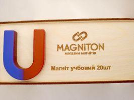 Купить магнит для уроков по физике