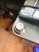 Магнит для снятия бирки с магазина