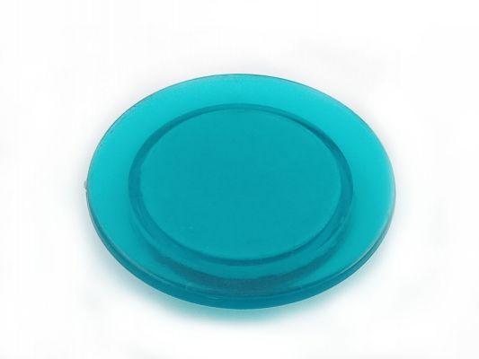 большой цветной магнит для доски в школу или офис