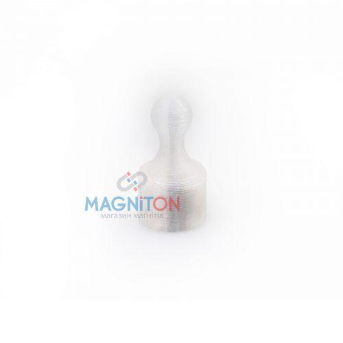 пешка магнитная для стеклянной доски