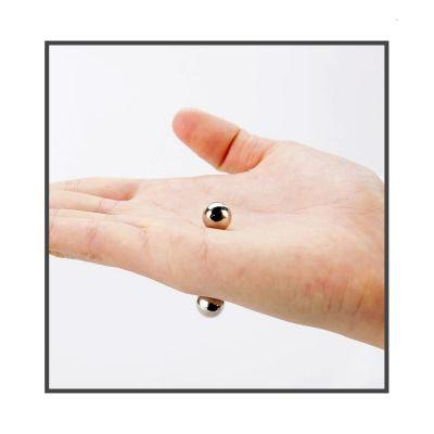 неодимовые магниты шарики зажимы на грудь 10 мм