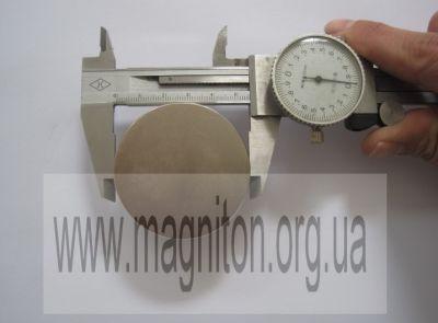 Размеры неодимовых магнитов