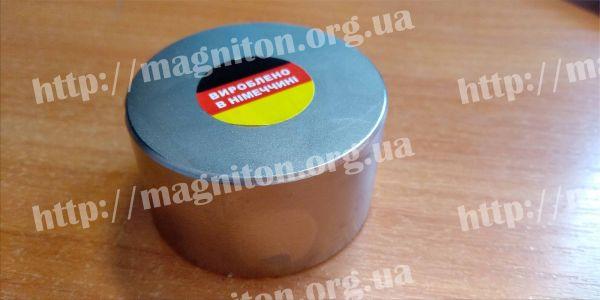 производство немецких, польских, российских неодимовых магнитов