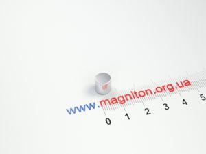 купить магнит неодимовый 8х8мм