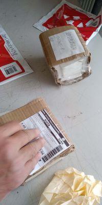 упаковка магнитов для перевозки