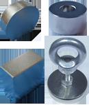 магниты: жернов материал украшение поисковый